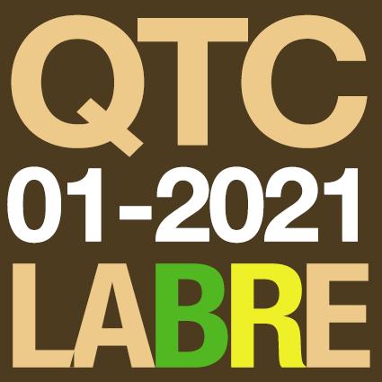 QTC LABRE 01/2021